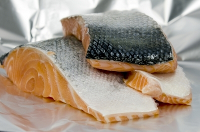 salmon, salmon and pmt, pmt and essential fatty acids  - PMT and Nutrition